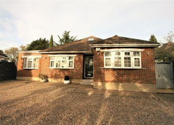 Thumbnail Bungalow for sale in Oakwood Road, Bricket Wood, St. Albans
