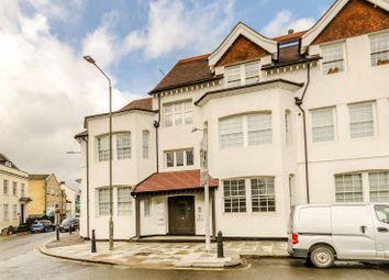 Thumbnail 1 bed flat to rent in High Street, Hampton