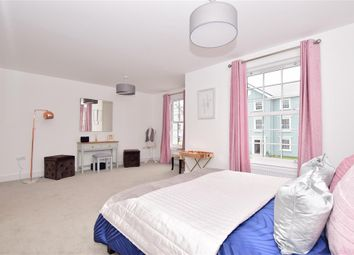 Thumbnail 3 bed end terrace house for sale in Radnor Park Avenue, Folkestone, Kent