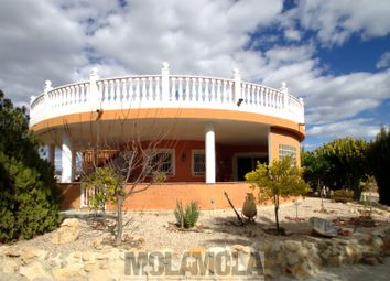 Thumbnail 4 bed villa for sale in Av Loma La Venena, 19, 04639 Turre, Almería, Spain, Turre, Almería, Andalusia, Spain
