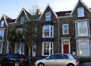 Thumbnail 6 bed terraced house for sale in St Albans Road, Swansea