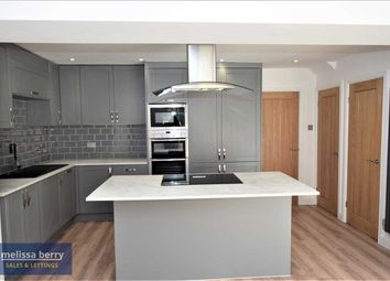 Thumbnail 3 bed semi-detached house for sale in Mountside Crescent, Prestwich Village, Prestwich