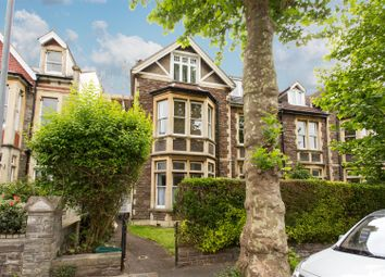 Thumbnail 2 bed flat for sale in The Glen, Redland, Bristol