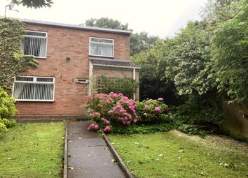 Thumbnail 4 bed terraced house for sale in Masham Close, Stechford, Birmingham