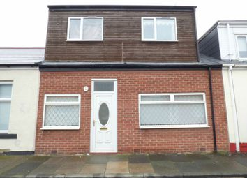 Thumbnail 4 bedroom terraced house to rent in Granville Street, Sunderland
