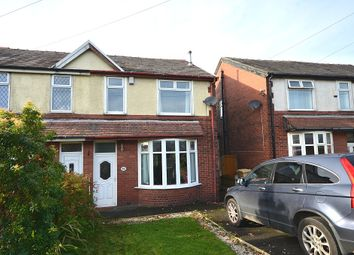 Thumbnail 3 bed semi-detached house to rent in St Helens Road, Over Hulton