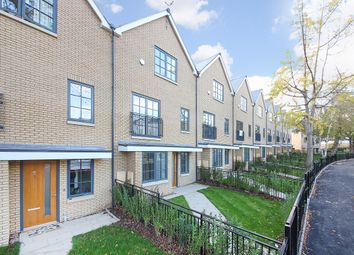 Thumbnail 4 bed terraced house for sale in Plot 23, Lawrie Park Place, Sydenham, London