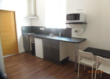 Thumbnail 1 bed flat to rent in St. Sepulchre Gate, Doncaster
