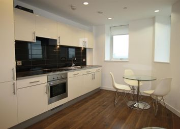 Thumbnail 2 bedroom flat to rent in The Heart, Mediacity UK, Salford Quays