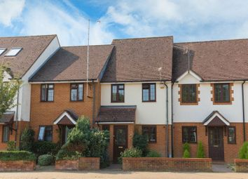 Thumbnail 2 bed terraced house to rent in Adstock Mews, Church Lane, Chalfont St. Peter, Gerrards Cross