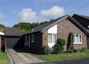 Thumbnail 3 bed bungalow for sale in Woodlands Close, Bransgore, Christchurch
