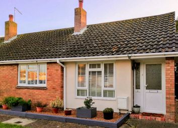 Thumbnail 2 bed semi-detached bungalow for sale in Jenner'S Way, St Mary'S Bay, Romney Marsh