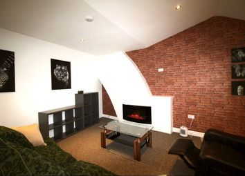 Thumbnail 2 bed flat to rent in F Station Road, Bamber Bridge, Preston