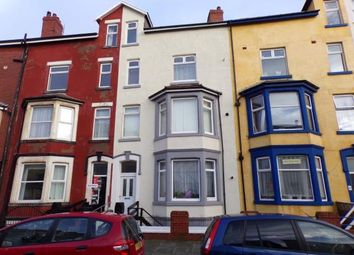 Thumbnail 9 bed flat for sale in Tyldesley Road, Blackpool, Lancashire