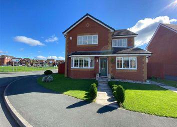 3 bed detached house for sale in Ewloe Heath, Buckley, Flintshire CH7