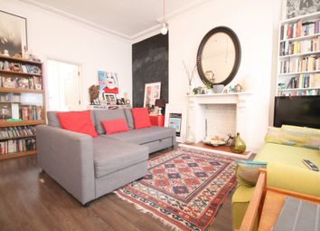 Thumbnail 3 bed flat to rent in Kentish Town Road, Kentish Town