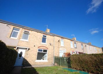 Thumbnail 3 bed property for sale in Park Road, Lynemouth, Morpeth