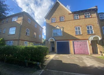 3 bed town house for sale in Chamberlayne Avenue, Wembley HA9