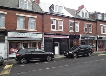 1 bed flat to rent in Nuns Moor Road, Fenham, Newcastle Upon Tyne NE4