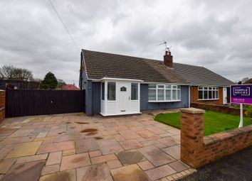 Thumbnail 3 bed semi-detached house for sale in The Green, Whitby, Ellesmere Port