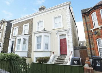 Thumbnail 5 bed semi-detached house for sale in Crescent Road, Ramsgate