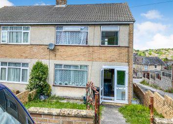 3 bed semi-detached house for sale in Lillington Road, Radstock BA3