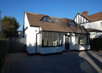Thumbnail 4 bedroom detached house for sale in Ardleigh Green Road, Hornchurch