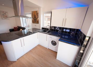 Thumbnail Terraced house to rent in Martyrs Field Road, Canterbury