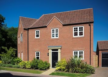 Thumbnail 3 bed semi-detached house for sale in Bridgewater Park, Winnington Avenue, Northwich