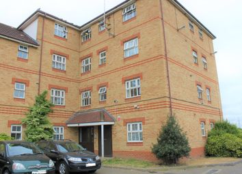 Thumbnail 1 bed flat to rent in Conifer Court, Bluebell Way