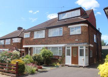 4 bed semi-detached house for sale in Wynchgate, Harrow Weald, Harrow HA3