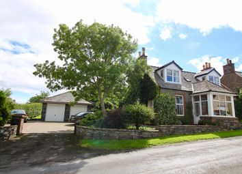 Thumbnail 4 bed detached house for sale in Borgue, Kirkcudbright