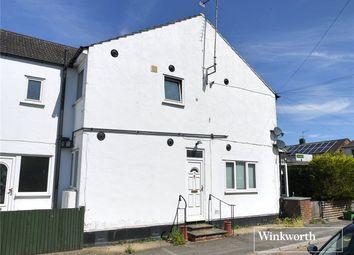 Thumbnail 2 bedroom maisonette to rent in High Street, London Colney, Hertfordshire