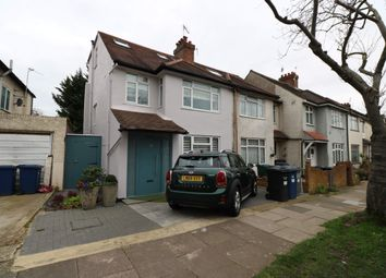 Thumbnail 5 bed semi-detached house for sale in Hillview Gardens, London