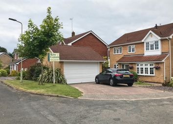 Thumbnail 4 bed detached house for sale in Hayfield Close, Glenfield, 8