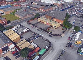 Thumbnail Light industrial to let in Unit 3, Applegarth Unit Factory Estate, Spyvee Street, Kingston Upon Hull