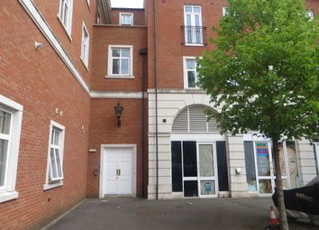 Thumbnail 2 bed flat to rent in Main Street, Dickens Heath, Solihull