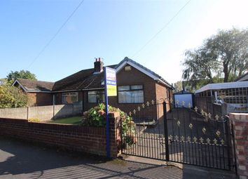 Thumbnail 3 bed semi-detached bungalow for sale in Leyland Avenue, Hindley, Wigan