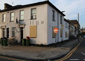 Thumbnail 2 bed flat for sale in Water Lane, Stratford