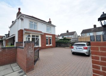 5 bed detached house for sale in Sandiways Road, Wallasey CH45