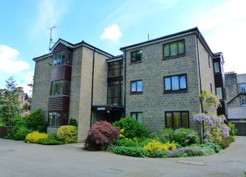 Thumbnail 1 bed flat for sale in Valley Mount, Harrogate
