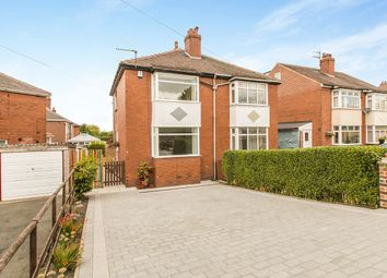 Thumbnail 2 bed semi-detached house for sale in Haigh Moor Road, Tingley, Wakefield