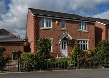 4 bed detached house for sale in Worcester Road, Wychbold, Droitwich WR9
