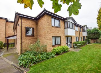 Thumbnail 1 bedroom flat for sale in Bryntirion Court, Cheveley Road, Newmarket