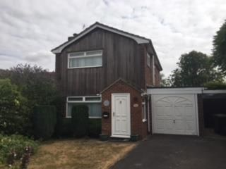 Thumbnail Detached house to rent in Chilton, Oxfordshire, Chilton