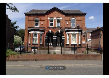 Thumbnail 3 bedroom flat to rent in Levenshulme, Manchester