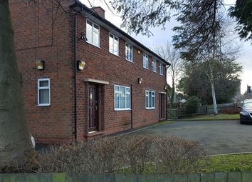 Thumbnail 7 bed detached house to rent in Warstock Road, Birmingham