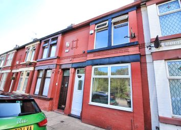 Thumbnail 3 bed terraced house for sale in Lunt Road, Bootle