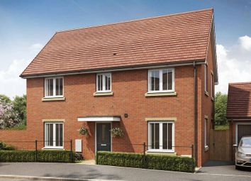 Thumbnail 4 bedroom detached house for sale in Ridgewood, Lewes Road, Uckfield