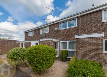 Thumbnail 2 bed terraced house for sale in Briars Close, Royal Wootton Bassett, Swindon